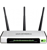Маршрутизатор Wi-Fi TP-Link TL-WR940N